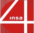 insa4 Logo